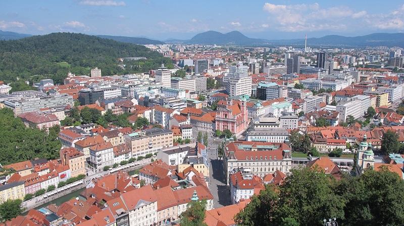 Residenza in Slovenia